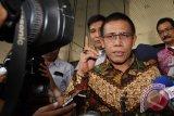 Rombak Pimpinan Pansus Angket, F-PDIP Geser Masinton
