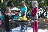 Kapolda Papua pimpin olahraga bersama peringati HUT Polantas