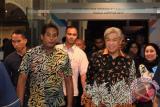 Malaysia gagas terowongan bawah laut ke Sumatera
