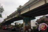 Jembatan Lempuyangan akan dicat cegah korosi