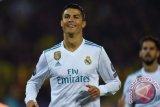 Cristiano Ronaldo desak masyarakat dunia bantu pengungsi Rohingya