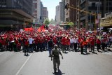 Anggota parlemen Afrika Selatan ditangkap atas tuduhan korupsi