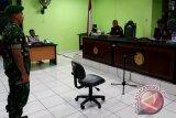 KY: Pertama kalinya hakim militer diberhentikan karena selingkuh