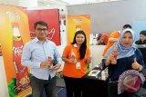Teh Indonesia dipromosikan ke Sabah