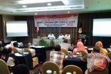 KPU Kendari Sosialisasikan Penyelenggaraan Pemilu 2019