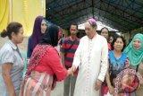 Uskup: Pesparani ajang memupuk persaudaraan