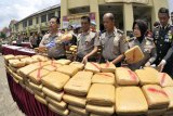 Polda Lampung: Kejahatan Konvensional Turun