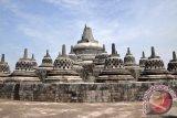 Taman Borobudur Hadir di Museum Etnologi Vatikan