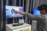Samsung Luncurkan Headset VR HMD Odyssey