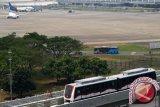 Soekarno-Hatta di peringkat 7 daftar bandara terkoneksi di dunia