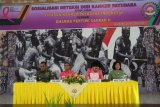 Dharma Pertiwi Daerah H sosialisasi deteksi dini kanker payudara