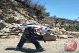 Sekolah di Lereng Ile Ape Diliburkan