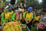 Pemkab Lampung Timur Tingkatkan Koordinasi Penyaluran Rastra