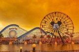 Disneyland California batal dibuka karena aturan pemerintah