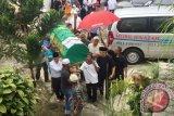 Mantan Dirut LKBN Antara dimakamkan di Bogor
