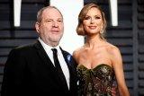 Nah! Polisi Inggris Selidiki Terkait Pelecehan Seksual oleh Harvey Weinstein
