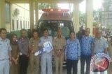 Jasa Raharja Bantu Mobil Ambulan RS Kolaka