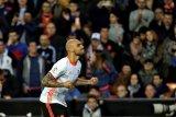 Real Betis Kalah, Valencia amankan tiket di Liga Champions