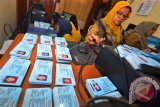 Tinta kosong, Solok Selatan terbitkan surat keterangan pengganti KTP-e