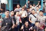 Tiga Bandar Narkoba Malinau Ditangkap