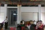 Beranda - Bupati Sitaro Resmikan 47 Kios Pasar Ulu