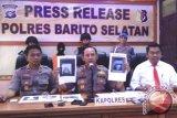 Ini Pengunggah Ujaran Kebencian yang Diamankan Polres Barito Selatan