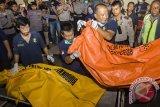 Polisi Siapkan Psikiater dan Psikolog Bagi Keluarga Korban Kebakaran yang Meninggal