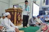 Wali Kota Palembang sebut subuh berjemaah melatih disiplin diri