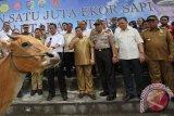Provinsi Gorontalo raih penghargaan Adi Praja Satwa Sewaka