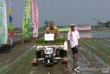 Ganjar Ajak Petani Jadi Wirausahawan Bidang Pertanian