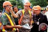 Luhut Harapkan NTT Jadi Provinsi Garam