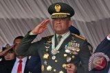 Nama-Nama 91 Perwira Tinggi TNI Yang Dimutasi