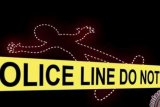 Polisi bekuk tiga pembunuh pengusaha tepung bakso