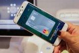 Gandeng GoPay dan DANA, Samsung Pay belum minat jadi dompet digital