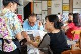 Restoran Tengah Kota Tawarkan Kuliner Dan Suasana Zaman