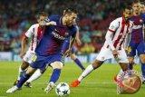 Barcelona Ditahan Imbang Olympiakos