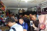 Komisi VI DPR RI  Kunjungi UKM Binaan Jasa Raharja