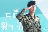 Begini Penampilan Lee Seung-gi Usai Jalani Wajib Militer