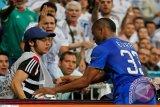 West Ham Rekrut Patrice Evra