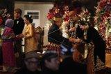 Acara Pernikahan Kahiyang Berlangsung Sederhana, Kata Wapres Jusuf Kalla