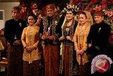 Resmi Jadi Istri Bobby Nasution, Kahiyang Ayu Akan Diberi Marga Siregar