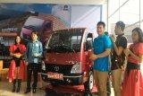 Mobil Tata Super Diesel Diperkenalkan di Lampung