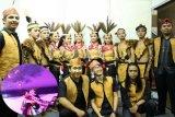 HMPKT Malang Raya Perkenalkan Kebudayaan  Kalteng Melalui