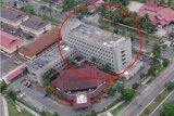 Legislator Ini Ingatkan Pemprov Tidak Boleh Urusi Gedung Batang Garing, Ini Alasannya