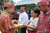 Festival Tandak Intan Kaharingan Kapuas Ajang Pererat Tali Persaudaraan