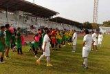 Kepercayaan Tinggi Laskar Isen Mulang Siap Libas Martapura FC