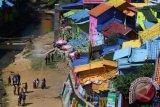 Pemukiman di Surabaya jadi perhatian arsitek Eropa