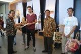 BLK Kota Palu gelar pelatihan berbasis kompetensi