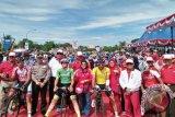 Robert Muller Jawara Etape Ketiga TdS