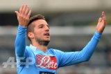 Napoli Berhasil Kalahkan Shakhtar Donetsk di Liga Champions